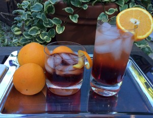 Campari Cocktails