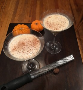 PumpkinMartini