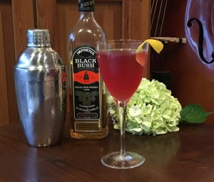 Irish Rose Cocktail